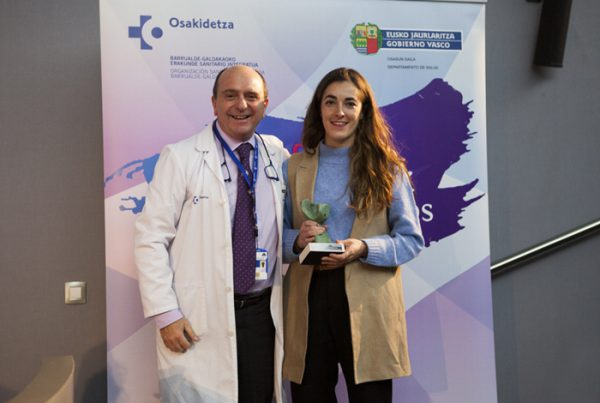 basque know how reconocimiento hospital galdakao